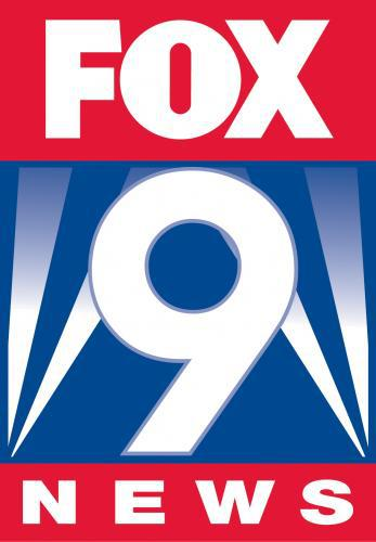 Fox 9 News Logo