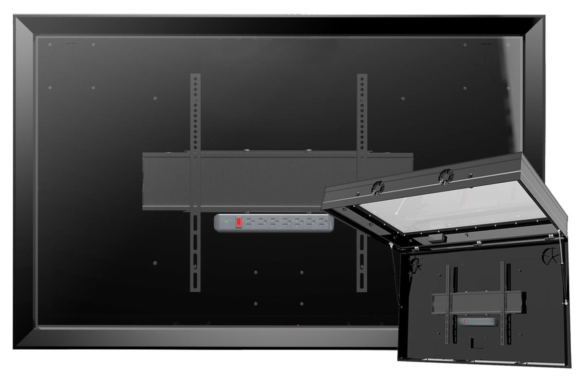 ... Outdoor TV Cabinet Photos For TV On Patio ...