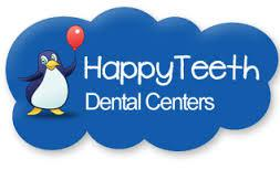 Happy Teeth Dental Centers Logo