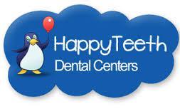 Happy Teeth Dental Centers Logo