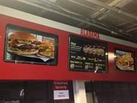 Outdoor Digital Display Cases for stadiums and Schools - University of Alabama, UCF and More
