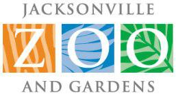 Jacksonville Zoo and Gardens Logo