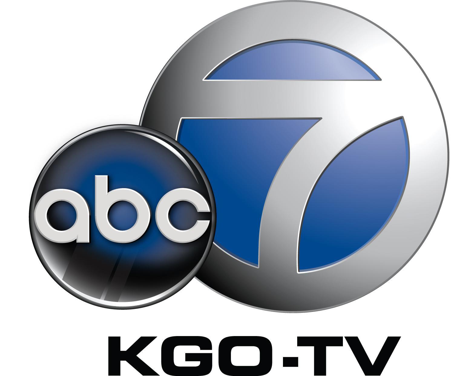 ABC KGO TV Logo