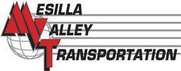 Mesilla Valley Transportation Logo