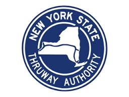 New York State Thruway Agency Logo