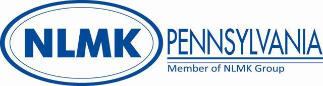 NLMK Pennsylvania Logo
