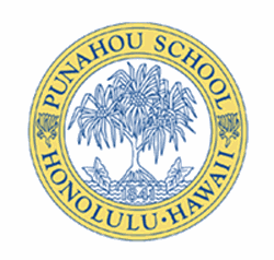 Punahou School Hawaii Logo
