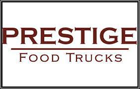 Prestige Food Trucks Logo
