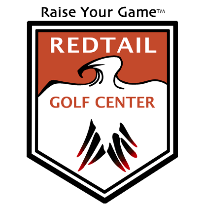 Redtail Golf Center Logo