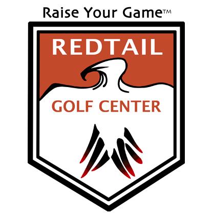 Redtail Golf Center Logo