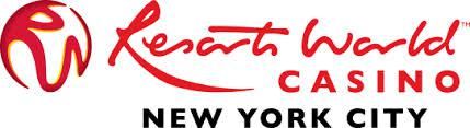 Resort World Casino NY Logo