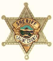 Saline County Sheriff Logo