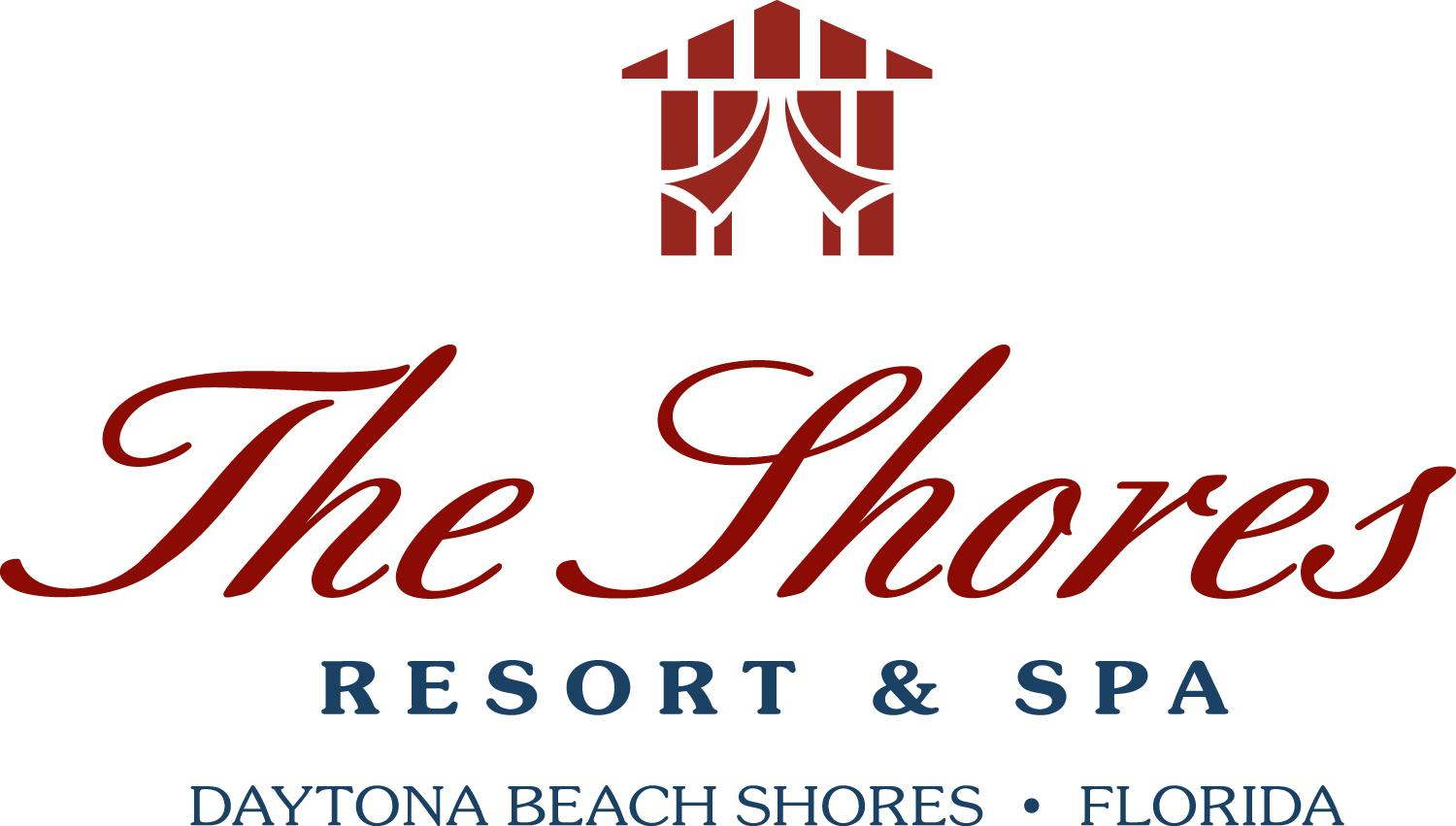 The Shores Resort and Spa Florida Logo