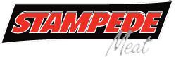 Stampede Meat Logo
