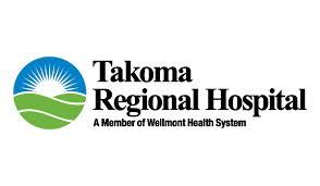 Takoma Regional Hospital Logo