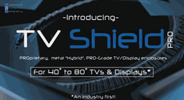 Introducing TV Shield Pro Video