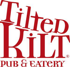 Tilted Kilt Pub and Eatery Logo