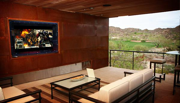 10 Great Ways To Enhance Your Outdoor Living Space The