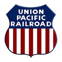 Union Pacific Railroad Logo