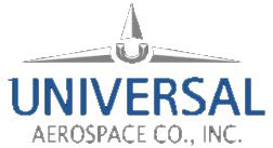 Universal Aerospace Co Logo