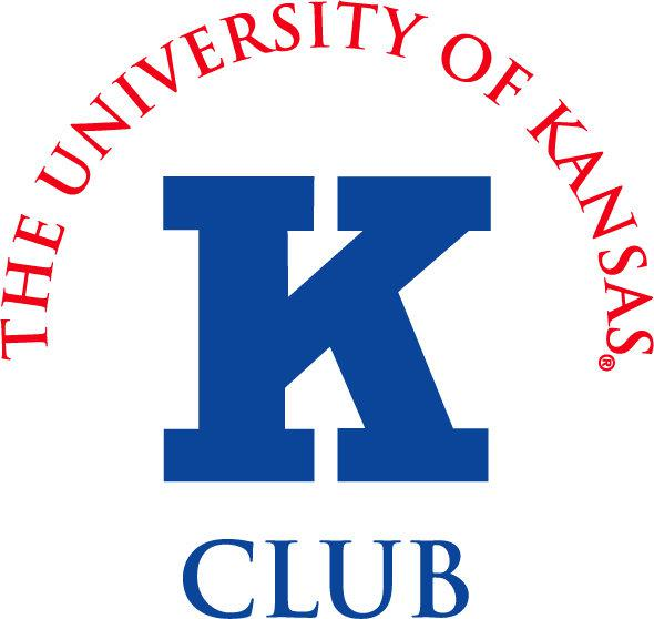 The University of Kansas Club Logo