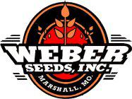 Weber Seeds Inc Logo