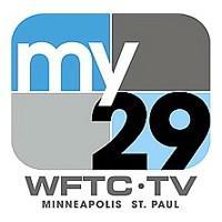 MY 20 WFTC TV logo