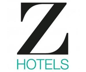 Z Hotels in Liverpool Logo