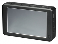 PV-1000T HD Portable DVR with Touch Screen and Internal Hard Drive