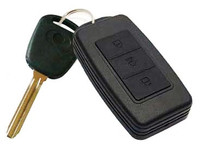 Keyfob Digital Voice Recorder