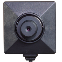 HD Button & Screw Camera Set