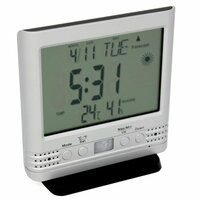 Lawmate PV-TM10FHD Weather Station HD Hidden Camera DVR