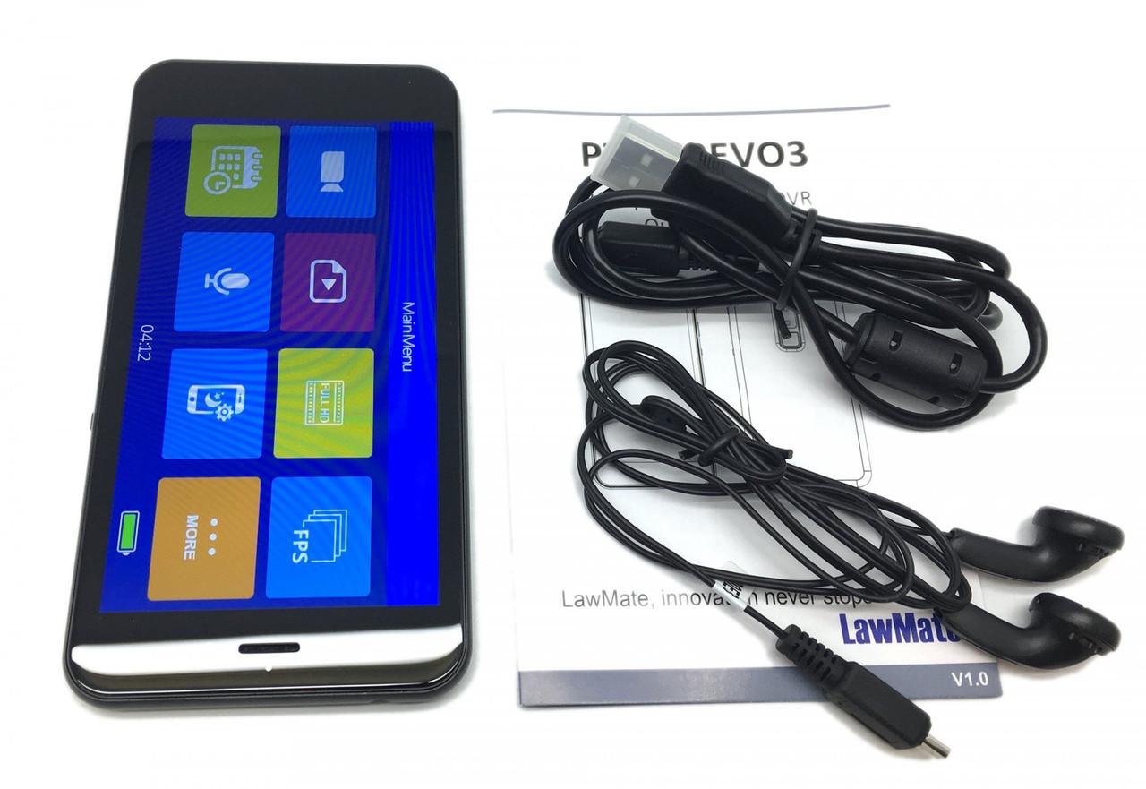 PV-900EVO3 Smartphone HD Hidden Camera DVR  Accessories