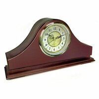 WiFi Spy Camera Mantel Clock