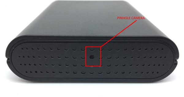 PV-PB20i Power Bank WiFi Hidden Camera