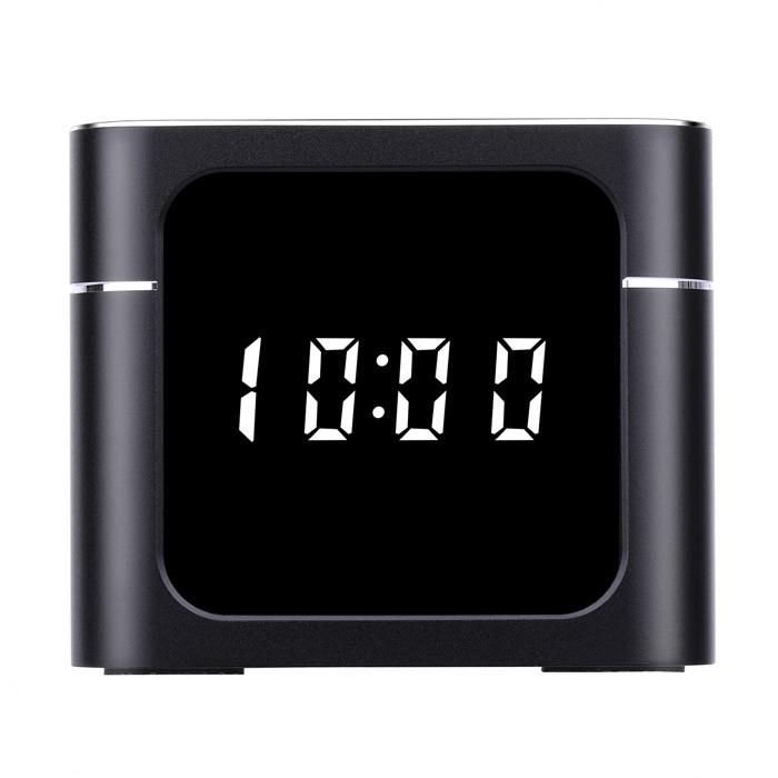 DVR130WF | Night Vision Bluetooth Speaker WiFi DVR