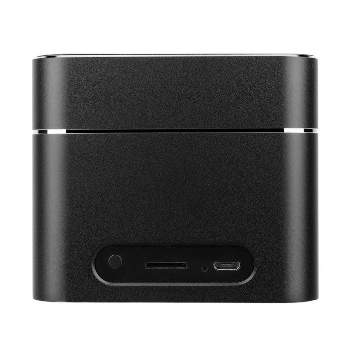 DVR130WF | Night Vision Bluetooth Speaker WiFi DVR | Micro Memory Card Slot & USB 2.0 Port
