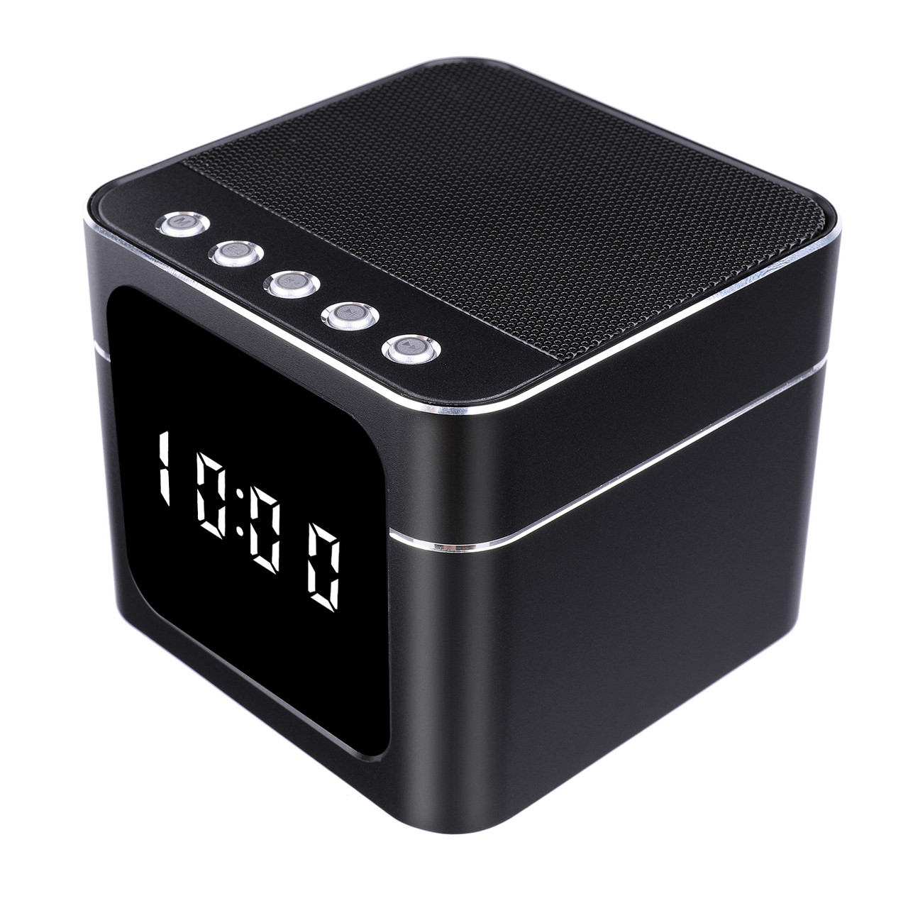 DVR130WF | Night Vision Bluetooth Speaker WiFi DVR | 1080P Hidden Camera