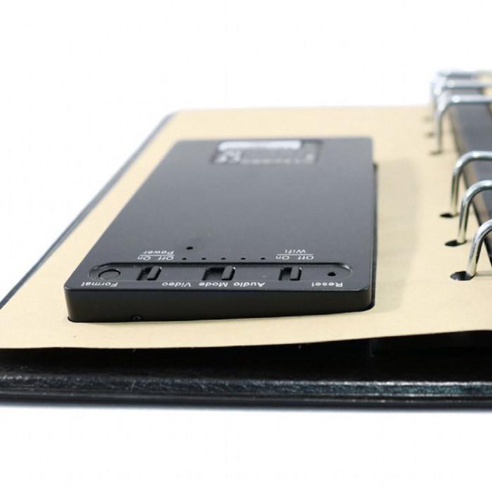 PV-NB10W | Notebook WiFi DVR | DVR Close Up