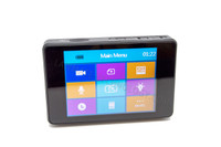 Lawmate PV-500ECO2 New Analog Input Portable DVR with Touch Screen