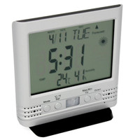 Open Box Weather Station HD Hidden Camera DVR