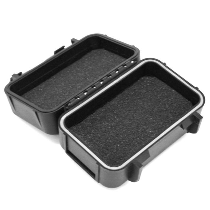 GPS931-4G iTrail® Roc Box Inside