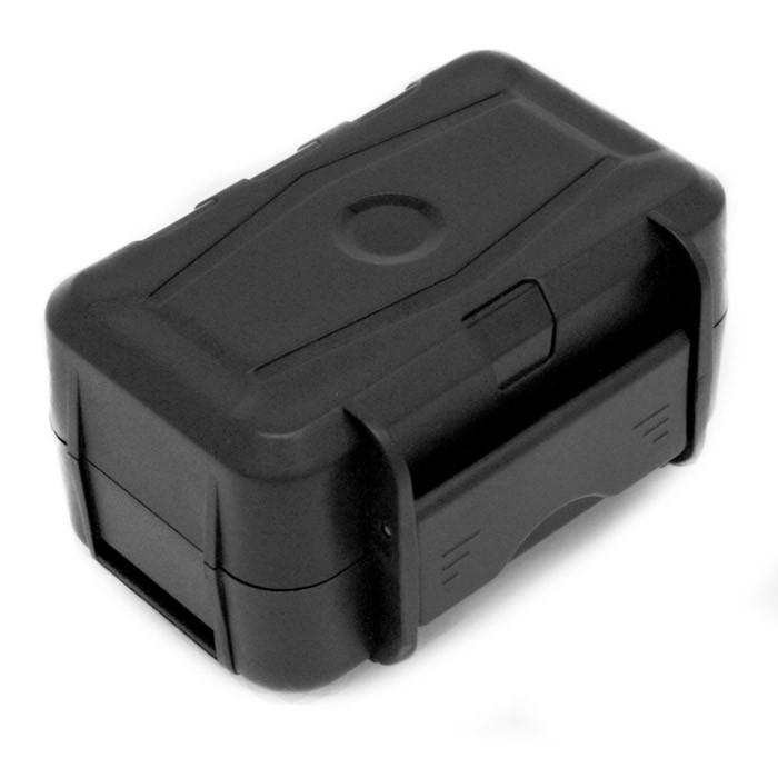GPS931-4G iTrail® Roc Box