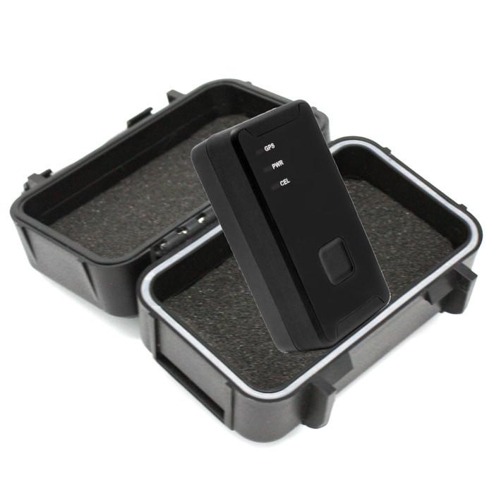 GPS931-4G iTrail® Solo in Roc Box