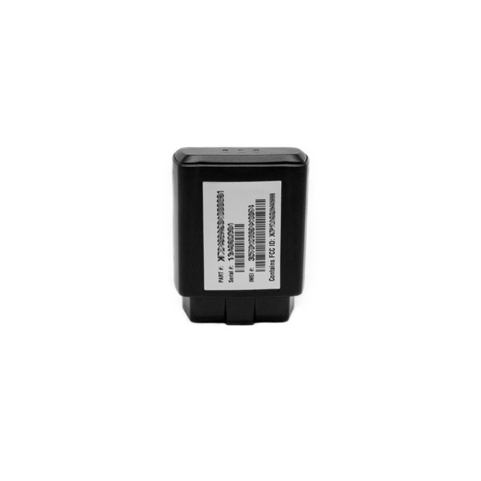 GPS901-4G iTrail® Snap - Live OBD-II 4G GPS Tracker Back