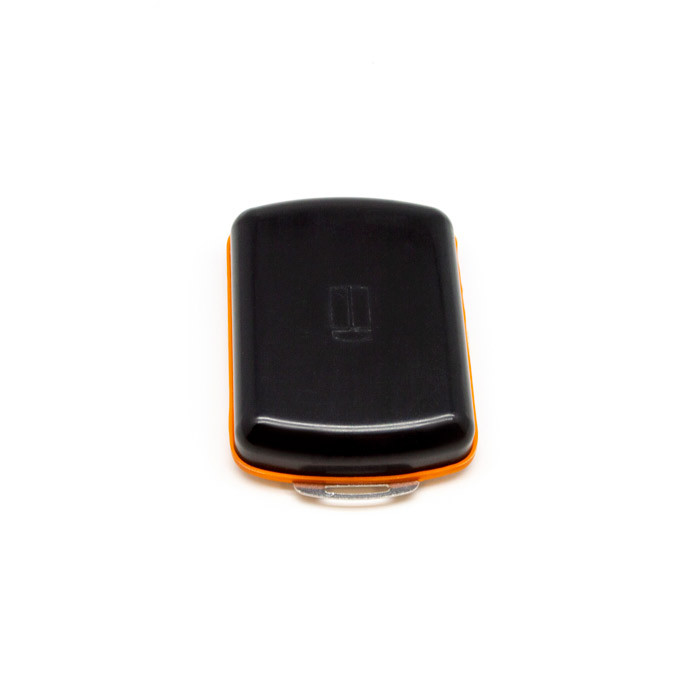 GPS945 iTrail Button key hole