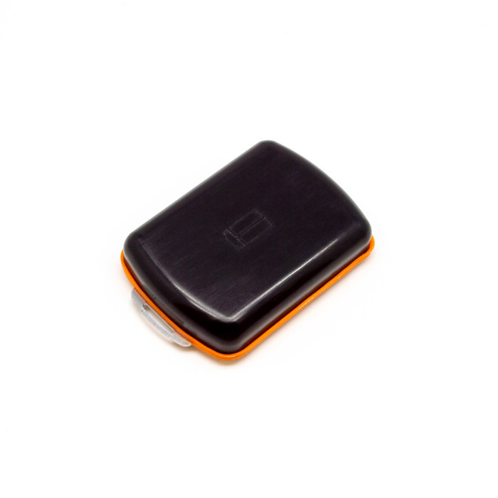 GPS945 iTrail Button angle