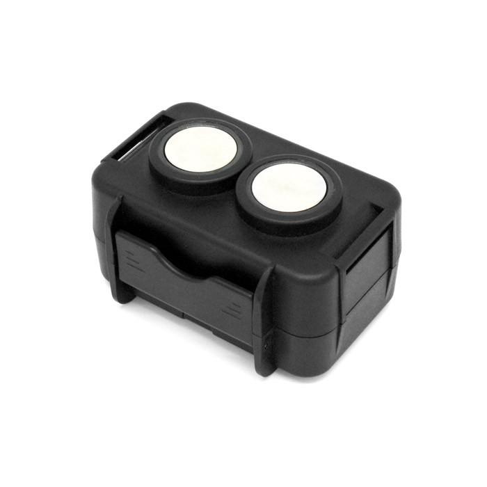 E1090 iTrail® Roc Box Magnetic & Waterproof