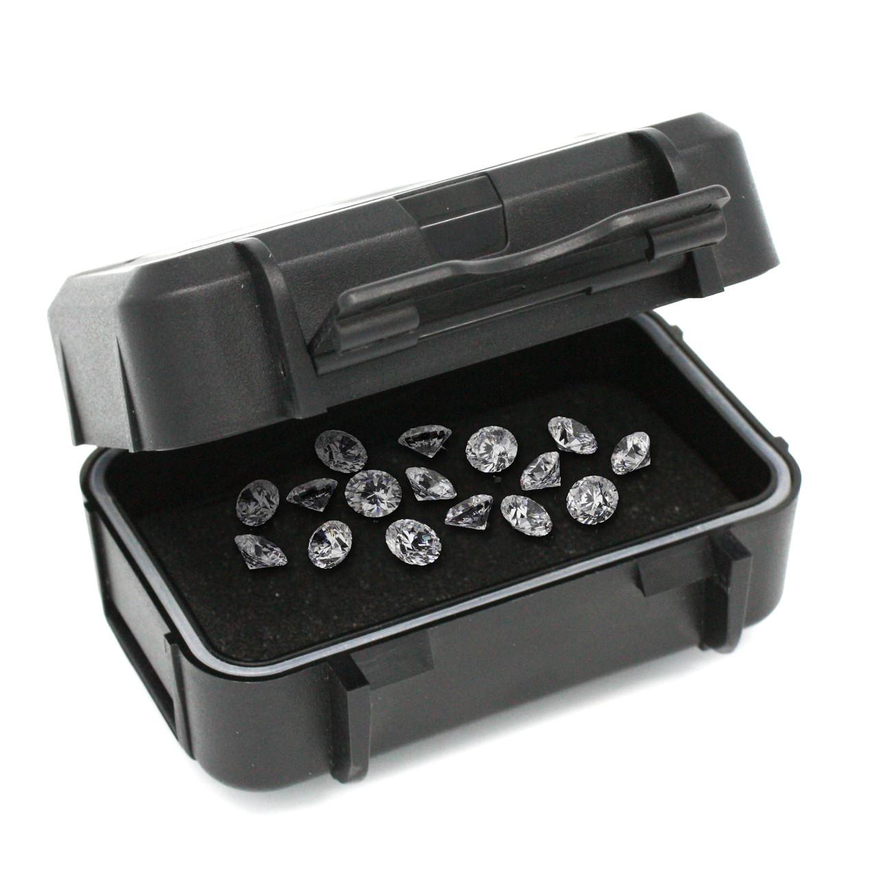 E1090 iTrail® Roc Box Diamonds Inside