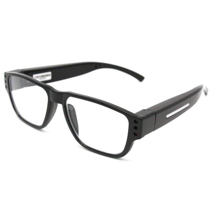 Law mate clear glasses DVR PV-EG20CL